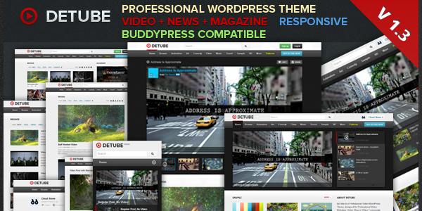 detube-professional-video-wordpress-theme