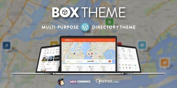 Directory | Multi-purpose WordPress Themeforest 2015 Theme free download